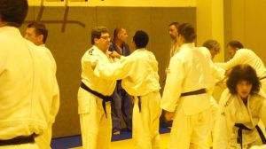 judo 400