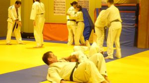 judo 405