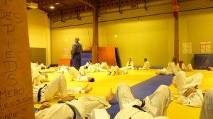 judo 407