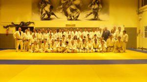 judo 411